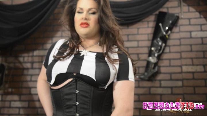 Wendy Williams-Manyvids-Superstar Natalia Coxxx