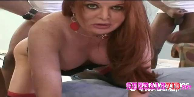Wendy Williams-Manyvids-Wendy and 2 bbcs