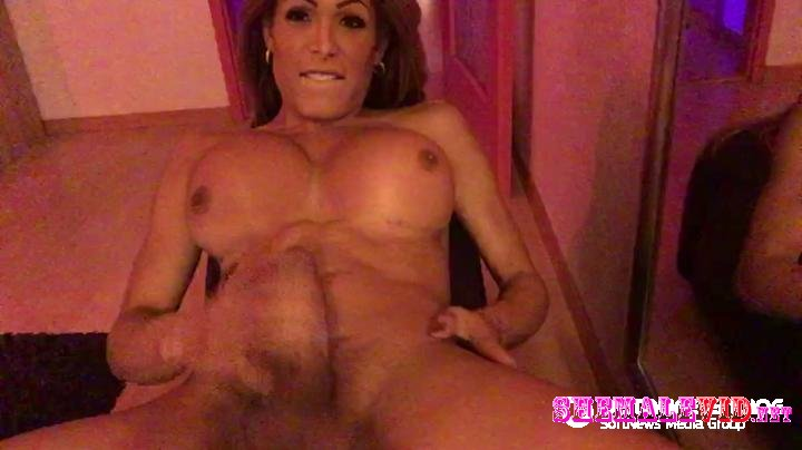 Vanessa Jhons-Manyvids-My passive friend eager for cock