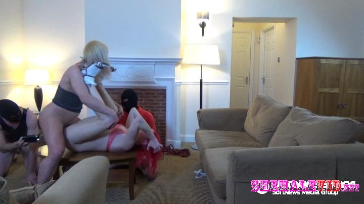 Lucie Sparkle-Manyvids-TS Breeding Season
