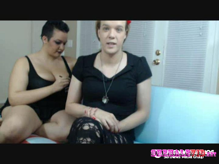 Stacy Sadistic-Manyvids-How to Be a Sissy in 7 Days