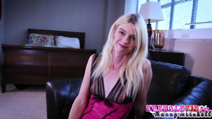 Mandy Mitchell-Manyvids-Ill never let you have pussy again