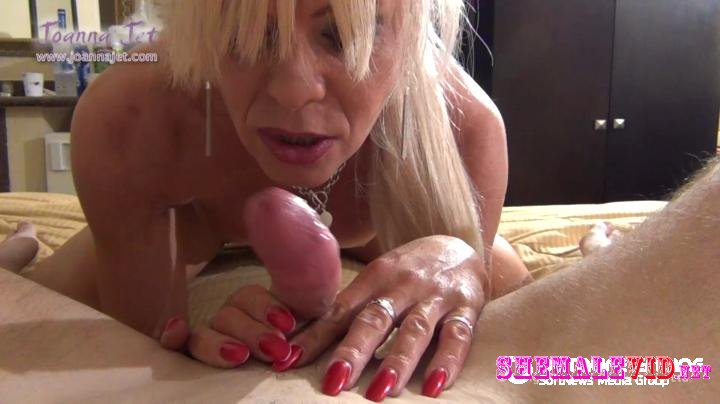 Joanna Jet-Manyvids-Seedy Motel Bareback Hook-Up