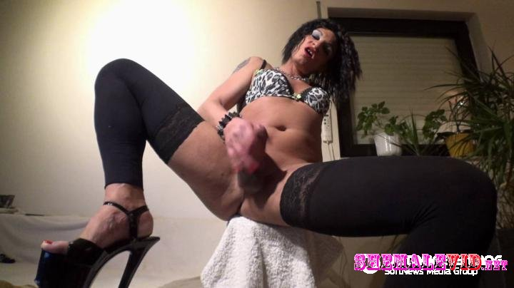 TransJenny-Manyvids-Want you to see how i cum