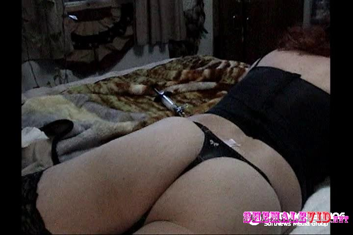 Gender Bender-Manyvids-i love me 31 02 crossdresser swallow cum