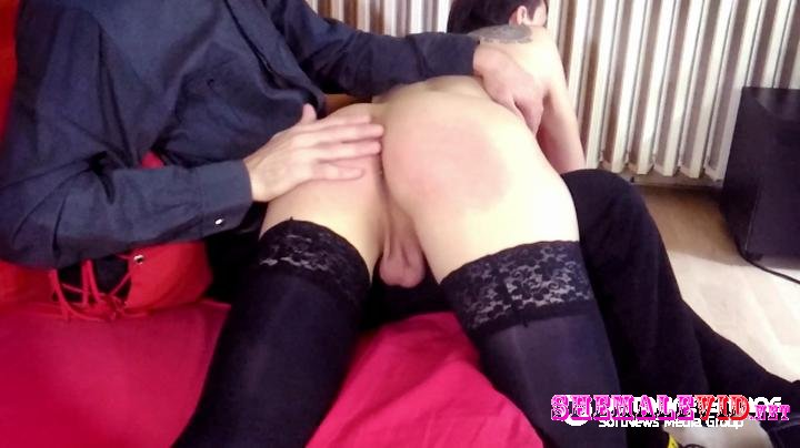Cristy Noir-Manyvids-Master spanked me i was a bad girl