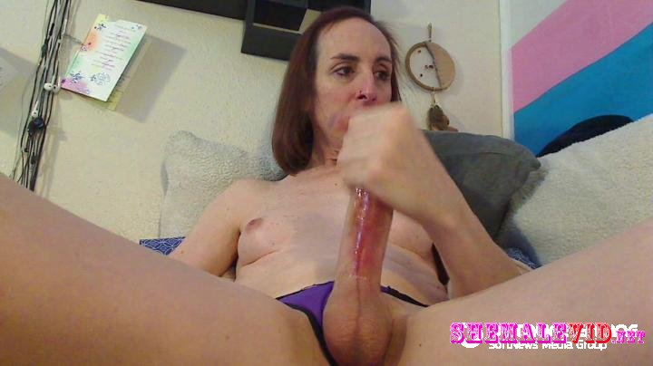 Gemma Rose42-Manyvids-Just the ending gemmas