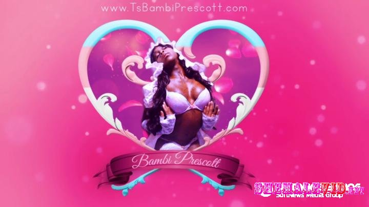 Bambi Prescott-Manyvids-My new intro