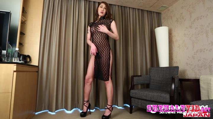 Tgirl Japan-Aira-Beautiful