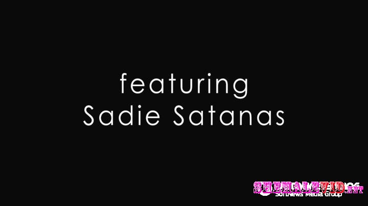 Sadie Satanas-Manyvids-In the name of blasphemy