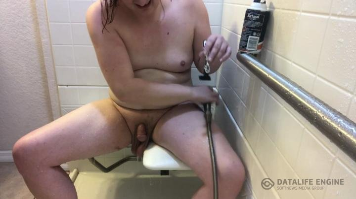 FatTransBabe-Manyvids-From bush to bald in 22 minutes