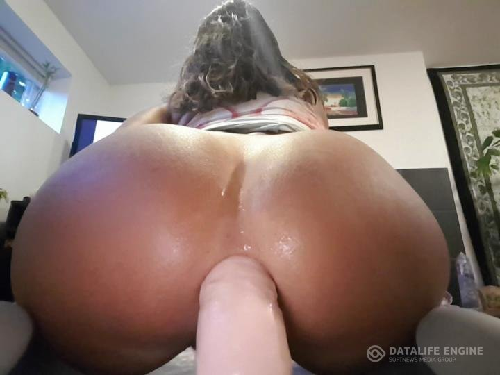 Bubblebumbutt-Manyvids-Spontaneous femboy booty riding