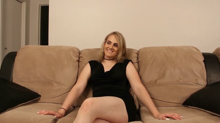 NikaJamesTS-Manyvids-Introducing Nika James-Transgender, Cock Tease, Princess