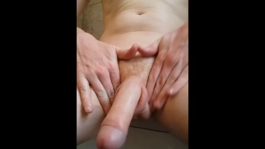 Alex Amour-Manyvids-Shaving cockandballs-Limp Dick, Shaved, Uncut Dicks