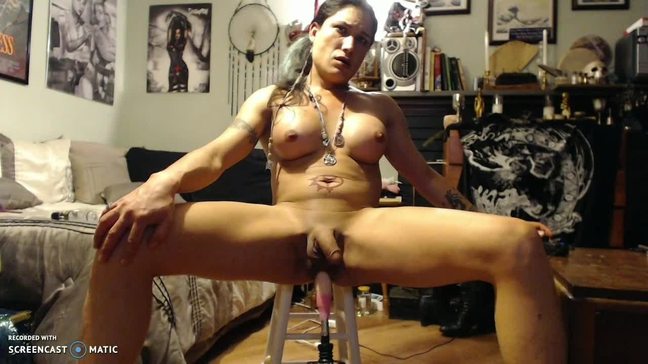 Aaliyah Addysin--Aaliyah ass drilled sex machine-Anal, Trans, Transgender