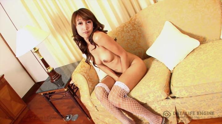 Ladyboygold-Lacy Lingerie and Vibrators