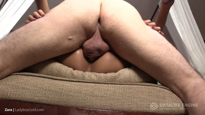 Ladyboygold-Skinny Gucci Babe Filled with Spunk