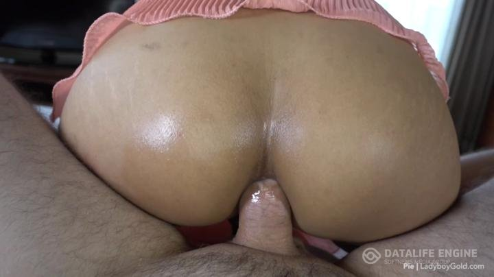Ladyboygold-Slippery Sweet Hands