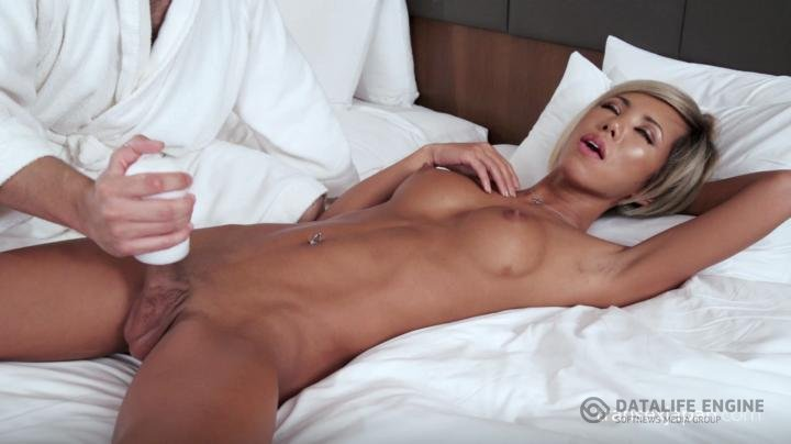 Cock teasing porn