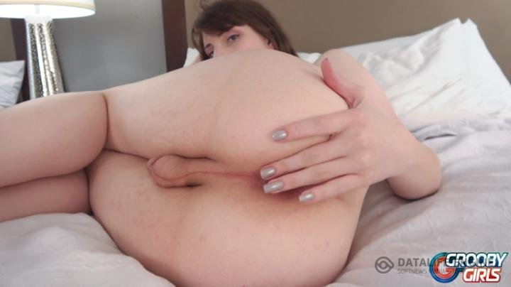GroobyGirls-Manyvids-Zelda Cross Cums